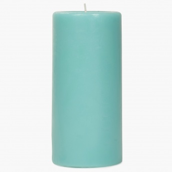 Redolance Solid Pillar Candle