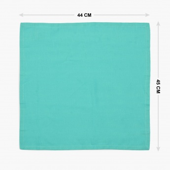 Coastal Living Solid Woven Napkin-Set Of 2