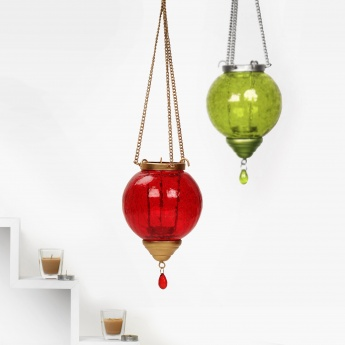 Splendid Hanging Tealight Holder