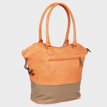 BAGGIT Avery Muffin Handbag