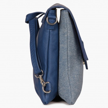 BAGGIT Affinity Multi-Way Sling Bag