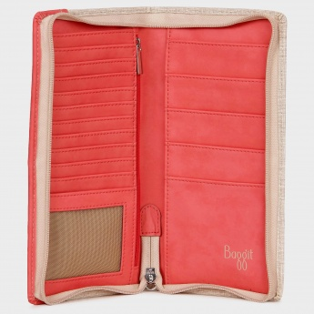 BAGGIT Charles Everyday Wallet