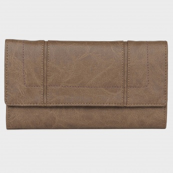 BAGGIT Single Fold Wallet