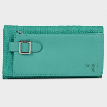 BAGGIT Two Fold Wallet