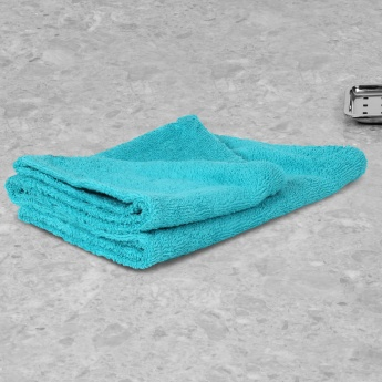 Hudson Turbie Towel