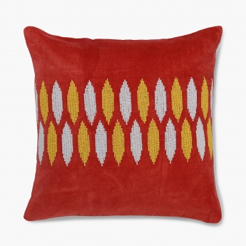 Matrix Spindle Cushion Cover