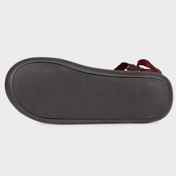 PUMA Plato DP Strap On Floaters