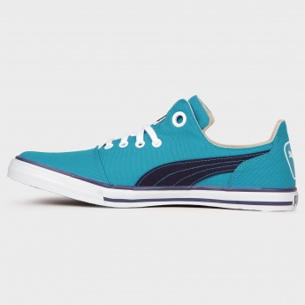 PUMA Limnos Cat 3 DP High Risk Canvas Lace-ups