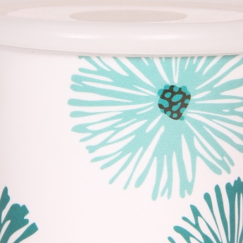 Coastal Living Printed Canister - 700 ml
