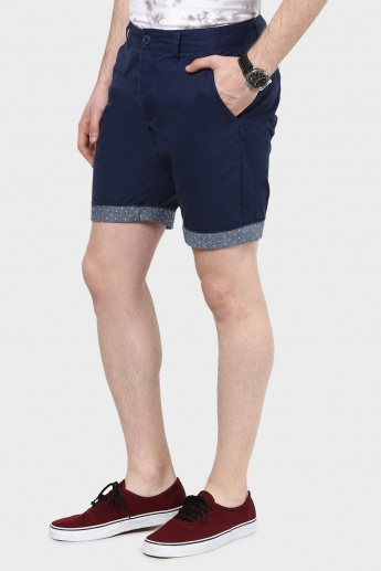 BEING HUMAN Casual Shorts