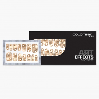 COLORBAR Art Effects Nail Appliques