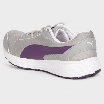PUMA Contrast Trainers