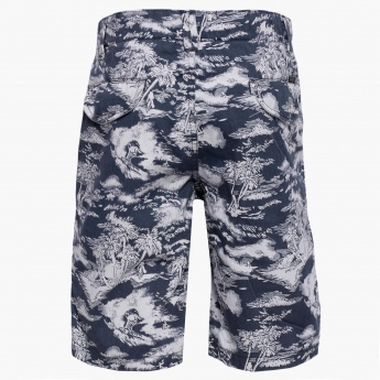 GINI&JONY Casual Shorts