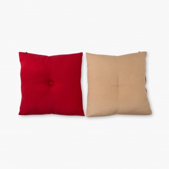 Aspen Filled Cushion- Set of 2 - 45 X 45 CM