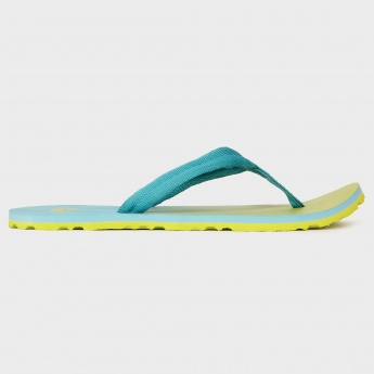 PUMA Lemony Twist Slippers