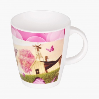 Fabulous3 Swings Kids Coffee Mug