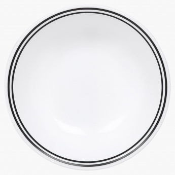 CORELLE City Blocks Vegetable Dessert Bowl