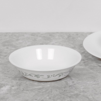 CORELLE Country Cottage Vegetable Dessert Bowl - 210 ml