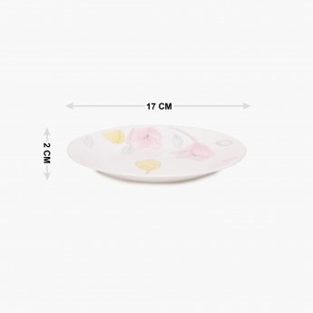 CORELLE Elegant City Small Plate