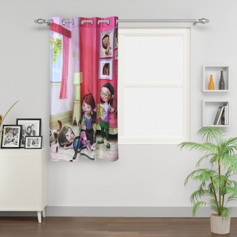 Kids Fabolous3 Opaque Window Curtain