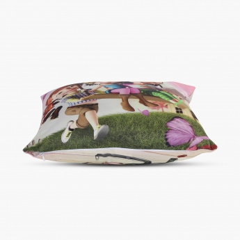 Kids Fabulous3 Cushion Cover-Set Of 2 Pcs.