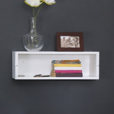 Edric Functional Shelf -60cm