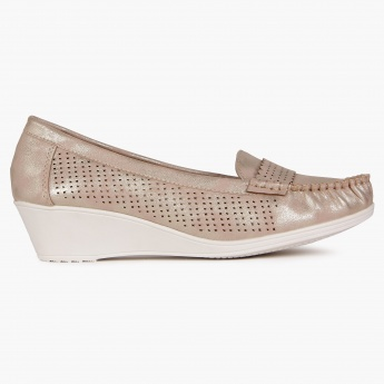 CODE Matrix Rush Wedges