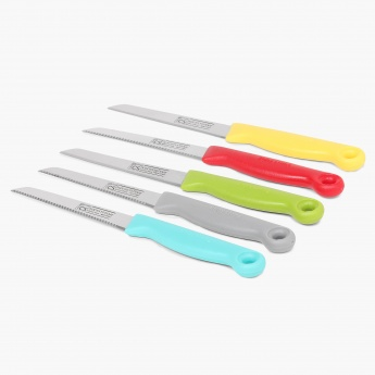 Stanford Knife-Set Of 5