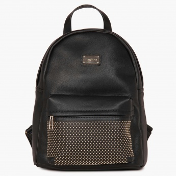 PAPRIKA Studded Backpack