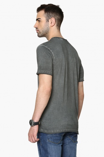 FORCA V-Neck T-Shirt