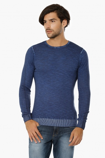 FORCA Full Sleeves Pullover