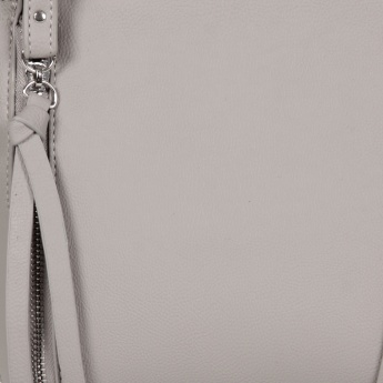 PAPRIKA Zipper Detail Sling Bag