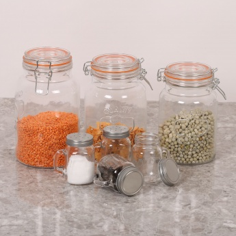 Iceberg Food Storage- Set Of 7