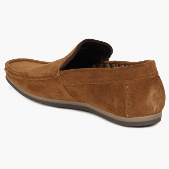 FORCA Casual Slip Ons