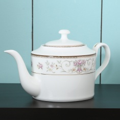 Casblanca Tea Pot 1.2l