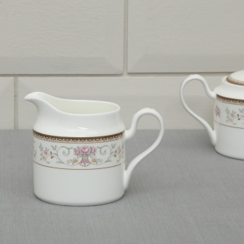 Casablanca Ceramic Creamer- 300ml.