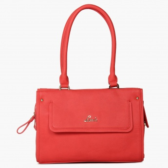 LAVIE Twin Grab Handles Handbag