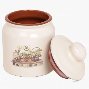 Jardin Medium Canister