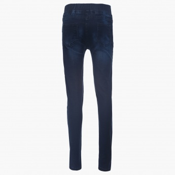 FAME FOREVER Slim Fit Jeggings
