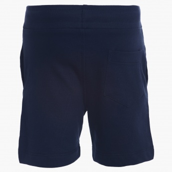 JUNIORS Knitted Shorts