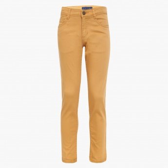FAME FOREVER Five-Pocket Jeans