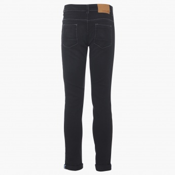 BOSSINI Regular Fit Jeans