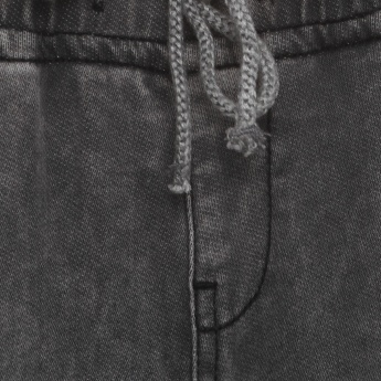 BOSSINI Denim Joggers