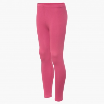 BOSSINI Kids Solid Leggings