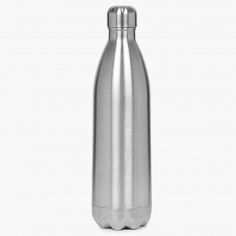 Milano Double Wall Stainless Steel Flask 1 Ltr