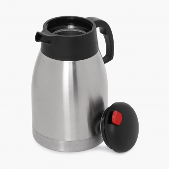 Milano Stainless Steel Insulated Flask-1.5ml