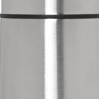 Milano Stainless Steel Insulated Flask With Stopper - 500ml