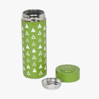 Milano Tumbler Flask With Strainer