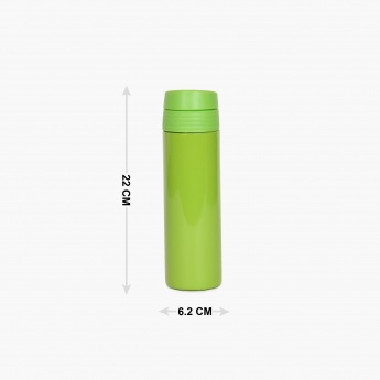Milano Stainless Steel Insulated Flask 420ml