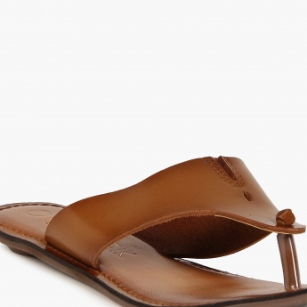 CATWALK Tan Flats